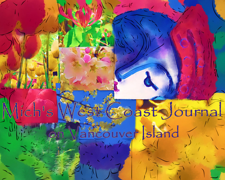 Mich's West Coast Journal